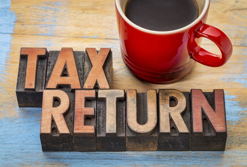 3 Tax-Saving Tips Before Completing Your Tax Return