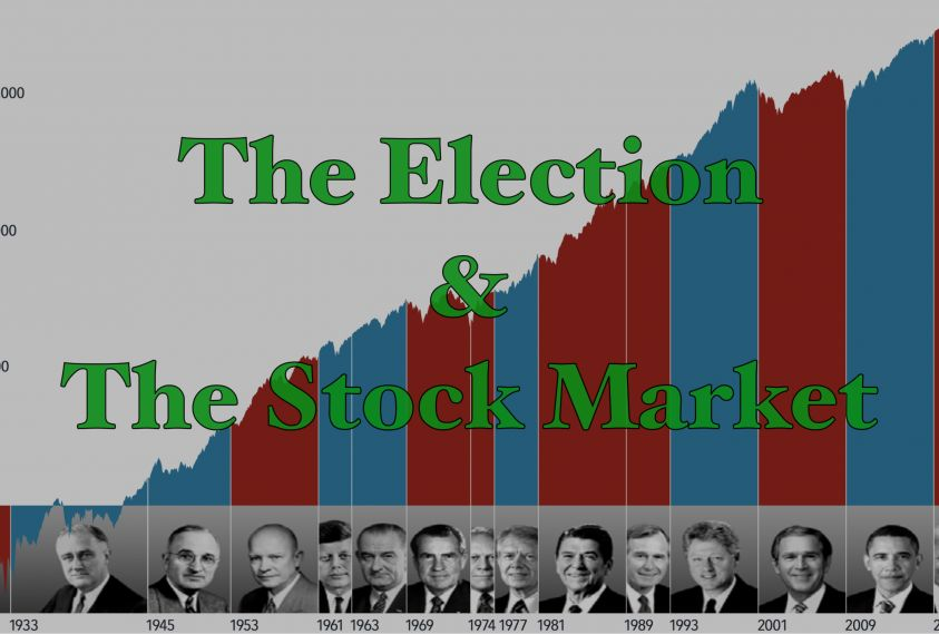 The Election & The Stock Market